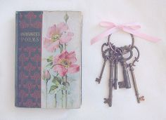 Wordsworth Poems And Keys...