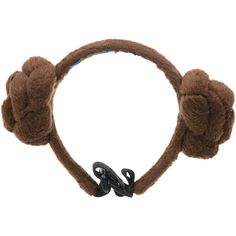 STAR WARS Princess Leia Dog Headband
