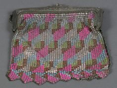 mesh purs
