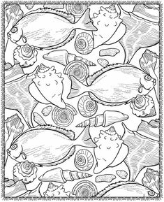 Coloring Pages - LOVE to color!