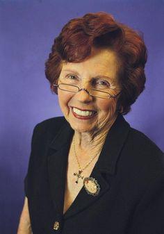 Passing of Mrs. Marian Cline Krutulis