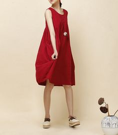 women fashion, style, cloth, dress, linen
