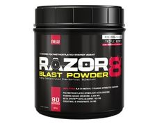 AllMax Razor8 - fitneshrani.com