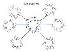 Snow bubble map  msmcbeeskinderbugs.blogspot.com