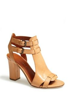 Via Spiga 'Fola' Leather Sandal | Nordstrom