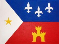 Cajun Recipes - Nova Scotia to Acadiana--Justin Wilson, Cajun Chef