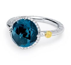 I heart this ring from TACORI! Style no: SR14533