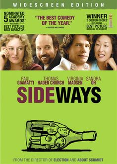 Another great movie with Paul Giamatti.