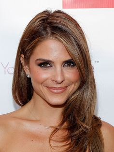 Maria Menounos Gets Real on Oxygen