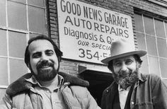 'Don't Drive Like My Brother': Tom Magliozzi's Biggest Hits - News and reviews - Boston.com