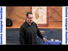 Rico Cortes - Congreso Raices Hebreas 2011 - Charla 3