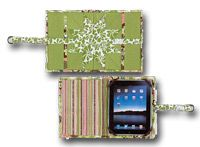 Lone Star Tablet Keeper by Nancy Zieman makes organizing fun and stylish.