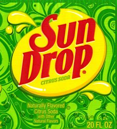 SUNDROP .... The <3 of my life!!!