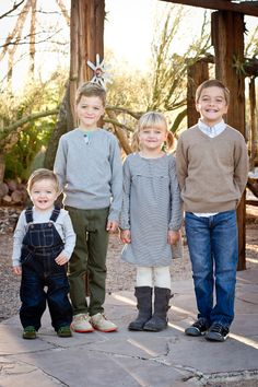 My family pictures and article I wrote. How to Pick Out Clothing for Your Christmas Photos? http://blog.peartreegreetings.com/2013/10/how-to-pick-out-clothing-for-your-christmas-photos/#more-9861