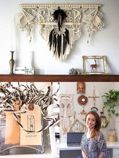 The Radder : May Sterchi of Himo Art