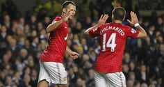 Ryan Giggs reckons the manner of Manchester United's defeat at Chelsea will benefit their young players in the long run.