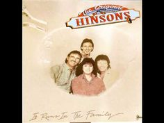 The Original Hinsons  -He's Even Blessing Me Now