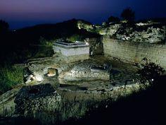 Ancient Troy, Çanakkale Turkey