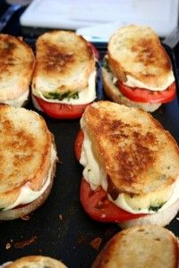 French sandwich - Weight Loss Recipes for Women - Best Recipes around the world.