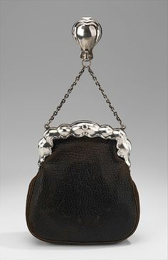 1890 Bag (Chatelaine)