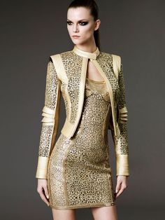 Atelier Versace Spring/Summer 2012