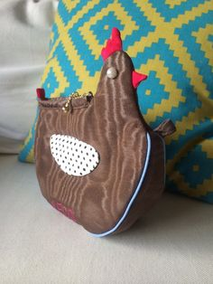 minne(ミンネ)| cock pouch ☆ brown