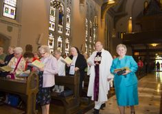 Sunday morning Liturgy