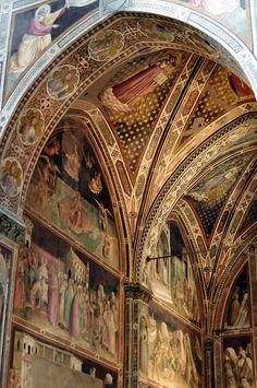Basilica di Santa Croce, Florence, Italy, province of Florence Tuscany