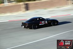 Scott Sangpiel's LS1-powered 1993 Mazda RX-7 participated in the 2013 #OUSCI