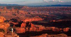 Moab, Ut
