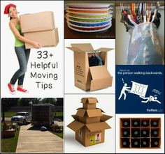 Helpful Moving Tips Everyone Should Know