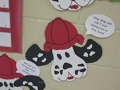 Cute Dalmatians!