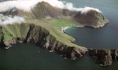 St Kilda Island Scotland