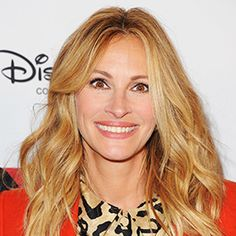 Happy 47th Birthday, Julia Roberts! See the Oscar Winner's Ever-Evolving Hairstyles  #InStyle