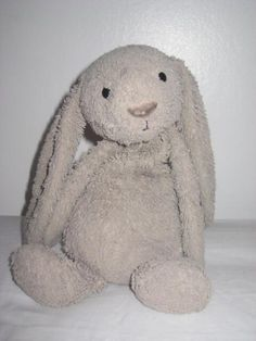 LOST in LONDON, UK N1  This cuddly toy bunny was lost in Near Upper St, N1 London on Aug 29. he belongs to https://twitter.com/katherinejake on twitter. Contact: https://www.facebook.com/TeddyBearLostAndFound