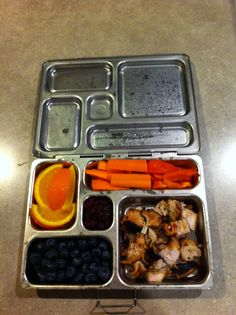 Planet Box school lunch boxes