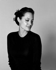 Angelina: simple and beautiful