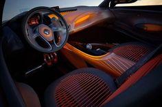 Renault Capture, future car