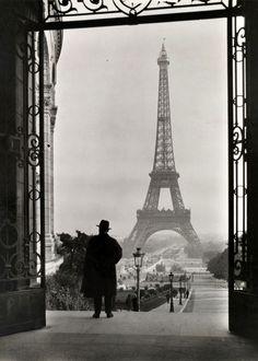 Clifton R.Adams.   Paris 1929
