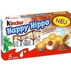 Happy Hippo Biscuits