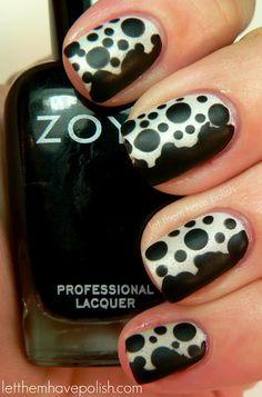 Let them have Polish!: 31 Days of Nail Art