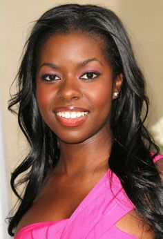 Camille Winbush, television actress and recording artist. In my Jem world, she would be my other choice for #shana for #jemthemovie well, for obvious reasons, Shana Elmford was a beautiful dark chocolate woman who could rock! Camille, not only can act she can SING!!! Camille as Shana is perfect all around.  Someone needs to start a JEM campaign, kickstarter or something so the RIGHT #jemthemovie can be produced.