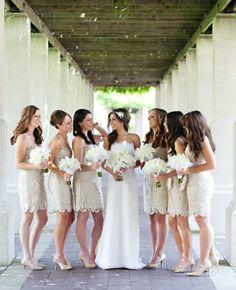 Glamorous bridesmaid dresses lace, bridesmaids, glam dress, color, bridesmaid dresses, parti dress