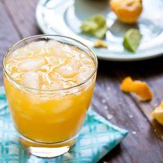 Tangerine Margarita Recipe | Confections of a Foodie Bride
