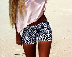 my goal: get this tan.