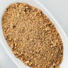 Everything that makes chili great is in this rub. We've added a bit of lime and a bit of brown sugar to balance out all those spices.
