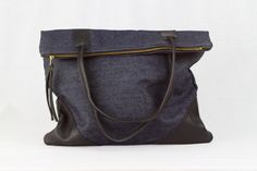 larg leather, seals, chihuahuas, purs, style, denim tote, laptop, leather bags, tote bags