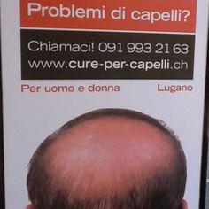 Tdp lugano hair ad