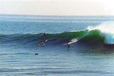 Oh how I miss Santa Cruz!!