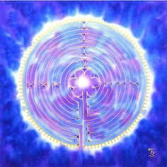 Labyrinth Maze: Labyrinth of inspiration.
